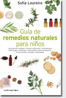 Remedios naturales para niños