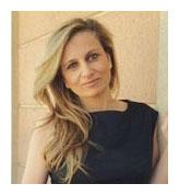 Laura Aramburu - Editora de Salud, Nutrición y Bienestar (SNB)