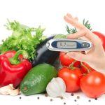 Dieta Mediterranea Para Diabeticos