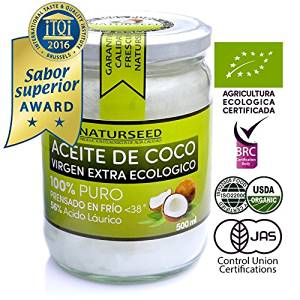 Donde comprar aceite de coco natural