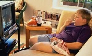 Cómo Ayudar al Adolescente Obeso