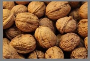 ¿Las Nueces Reducen el Colesterol?