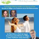 Milagro Para El Vitíligo PDF – Revisión y Opiniones