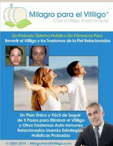 milagro para el vitiligo portada libro pdf