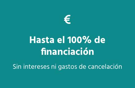HASTA EL 100% DE FINANCIACIÓN EN TU COCINA -SALUITA COCINAS