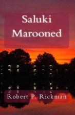 Saluki Marooned paperback