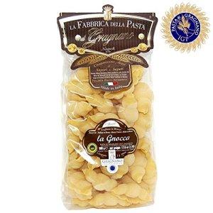 la gnocca igp - la fabbrica della pasta