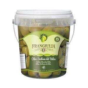 Olive siciliane del Belice