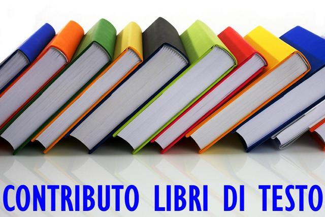 Un contributo per l'acquisto di libri di testo per la secondaria dal Comune