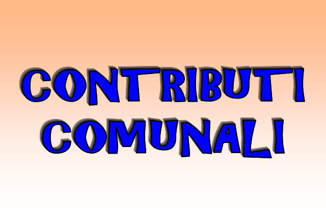 Contributi comunali alla scuola dell'infanzia san Domenico Savio ed alla parrocchia di santa Maria Assunta