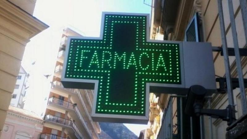 La farmacia dei servizi da gennaio in tutto il Piemonte