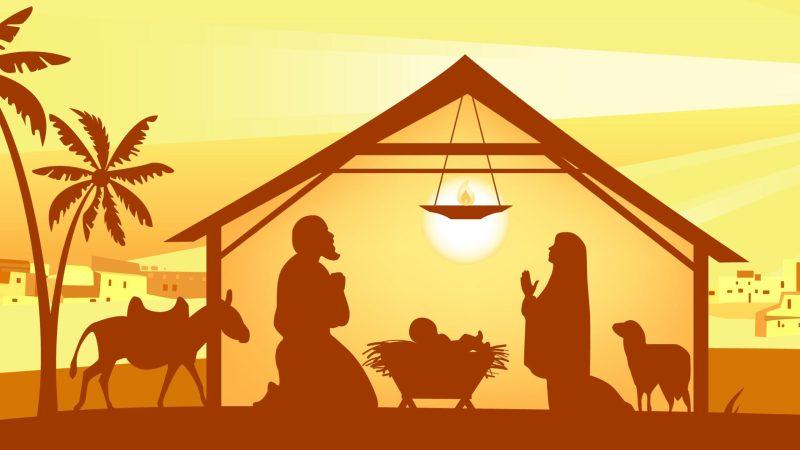 Nelle nostre tradizioni c'è il presepio, portiamone uno in mostra a san Nicola