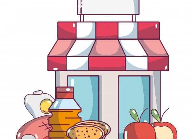 L'alimentari di Vigellio chiuso fino al 22 agosto