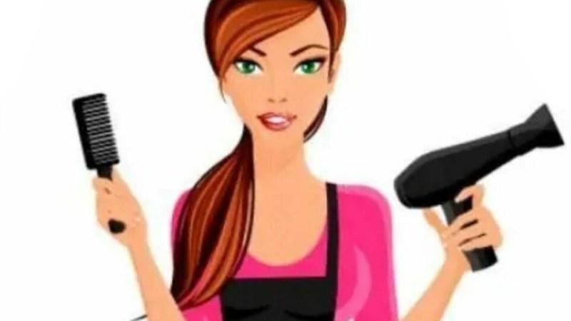 Virus covid-19: Se avete bisogno delle parrucchiere telefonate per un appuntamento