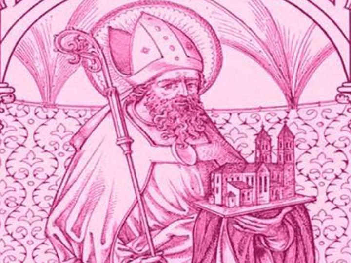 Un proverbio, un santo: Sëmné ed mars, sëmné d'avril, fin ch'a fa nen caod a peul nen ëvnì