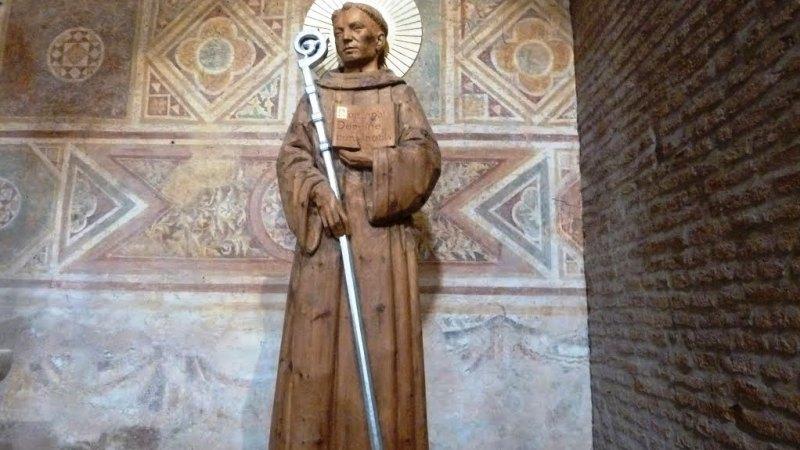 Un proverbio, un santo: Quand mars a fa avril, legeriste nen d'un fil