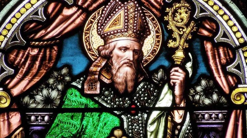 Un proverbio, un santo: La fiòca che mars a buta fòra a dura come la pas tra madòna e nòra