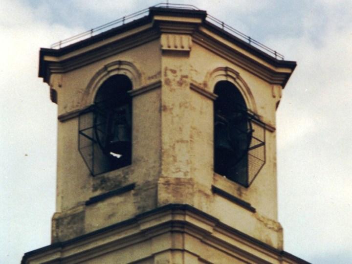 Aperta sottoscrizione per la manutenzione straordinaria del sistema campanario di Vigellio