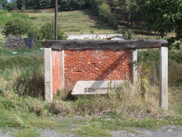 Era maggio di dieci anni fa che veniva demolito il tetto del lavatoio di San Secondo