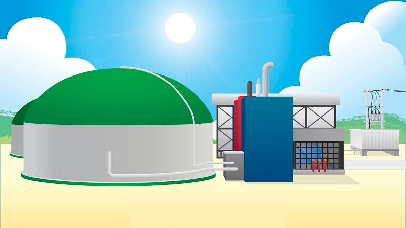 Dieci anni fa la richiesta per la realizzazione di un impianto per la produzione di biogas in frazione Arro