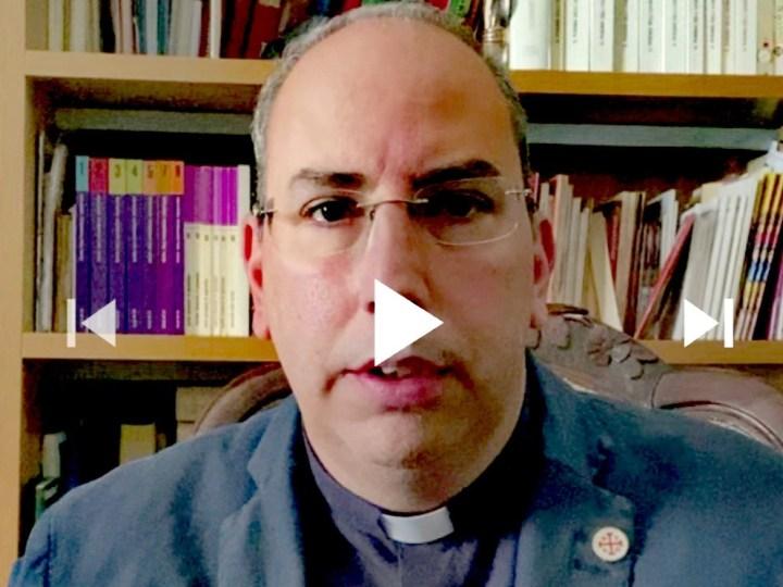 VIDEO 📹 E' in rete il bollettino parrocchiale del 20 giugno 2020