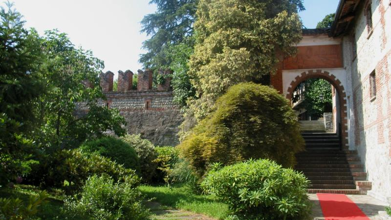 Il nuovo nato di casa Eusebio Vini presentato domani al castello di Salussola