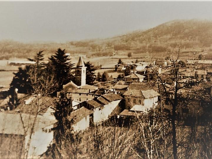 Vecchia Salussola: La frazione di San Secondo negli anni del 1940