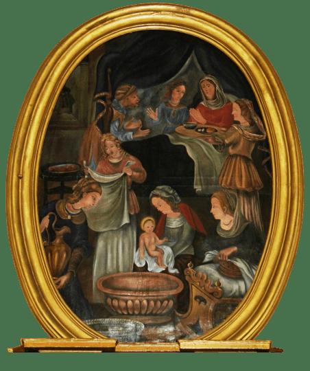 L'8 settembre ricorda l'armistizio ma anche la Natività di Maria patrona di Arro