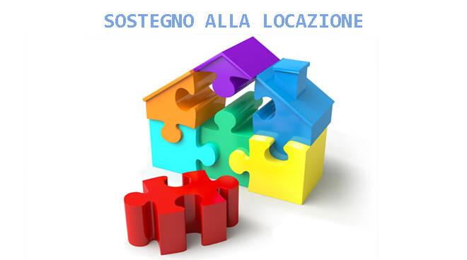 Hai bisogno di un sostegno economico per l'affitto della casa?