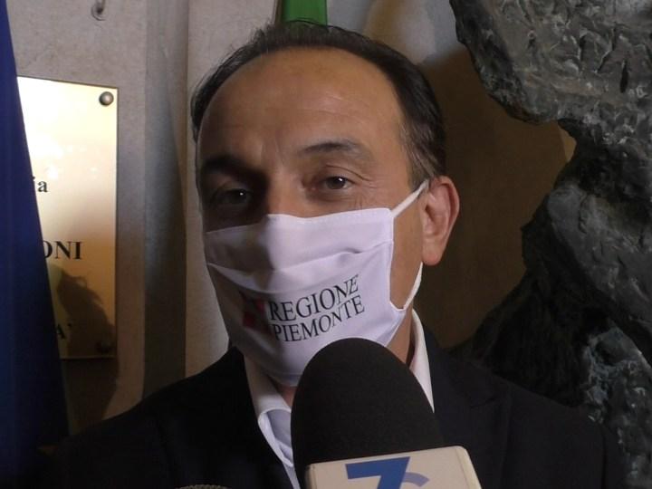 Covid-19: Alcune novità dall'ultimo decreto del presidente della Regione Piemonte