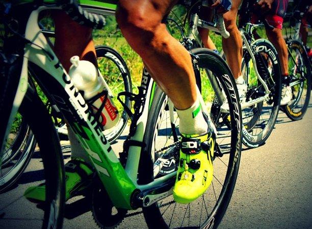 Oggi si disputa il trofeo Boars Nest gara di ciclismo sulle strade di Arro