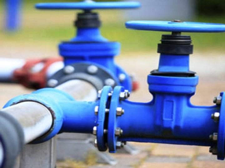 La bolletta dell'acqua potabile è in scadenza