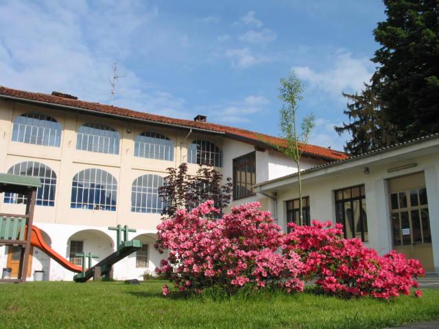 VIDEO – Vi presentiamo  la Scuola dell'Infanzia san Domenico Savio di Salussola