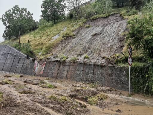 290 mila euro dallo Stato per rimediare ai danni del nubifragio dello scorso 7 giugno