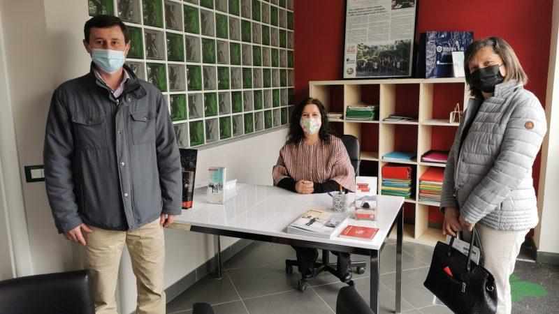 In Via Martiri della Libertà inaugurato un nuovo punto vendita della Generali Italia