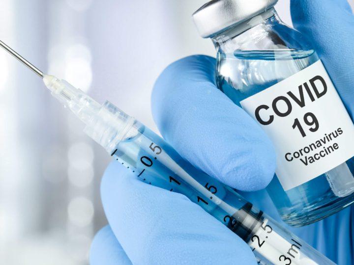 Sabato c'è stata la giornata vaccinale a Cavaglià