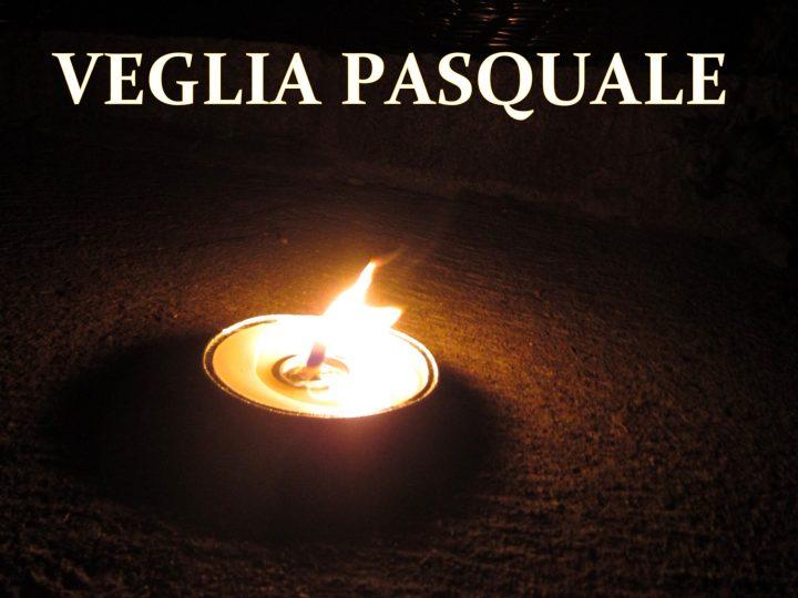 Che cos'è la Veglia Pasquale che ci celebra stasera alle ore 20.00