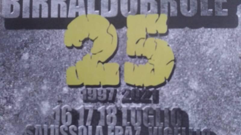 Ritorna a Vigellio il Birraldobrulé 25° Memorial Aldo Forzani