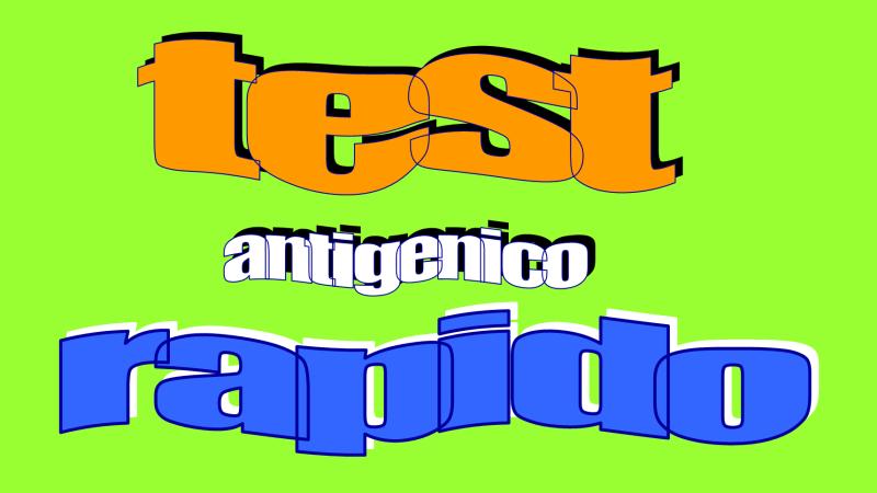 Avete la necessità di un test antigenico rapido, ecco le farmacie dove farlo