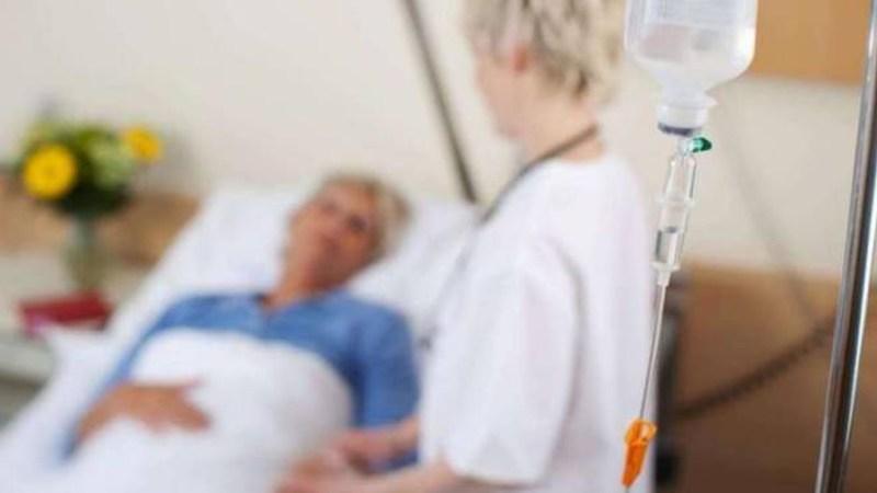 Disposizioni per visitare un congiunto all'ospedale o in una casa di riposo