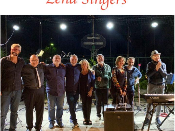 Causa maltempo rimandato a sabato l'evento con i Zêna Singer a Ca' Riunci