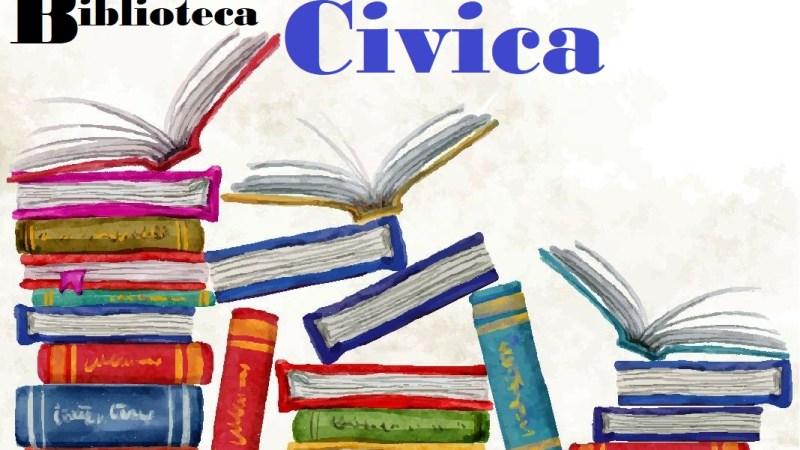 Con i 4.200 euro del Decreto Rilancio nuovi libri per la civica biblioteca