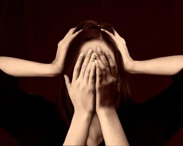 Efectos del estrés en la salud física