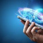 5G: Europa occidentale prima per tasso d'adozione smartphone