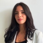 Rivista salute33: la Dott.ssa Arianna Marcelli in copertina per il numero di dicembre