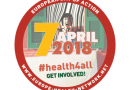 #HEALTH FOR ALL – LA SALUTE NON E' IN VENDITA