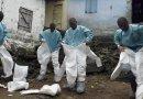 #EBOLA: NESSUNA TREGUA, UN NUOVO FOCOLAIO NELLA RDC