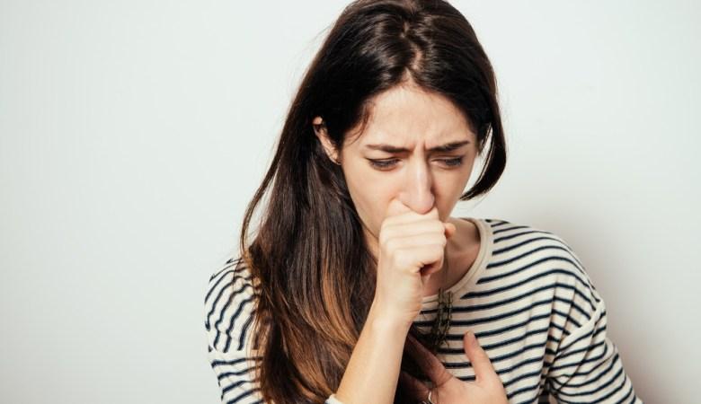 Rimedi per la tosse secca