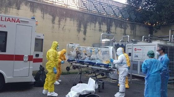 Coronavirus Morti Italia