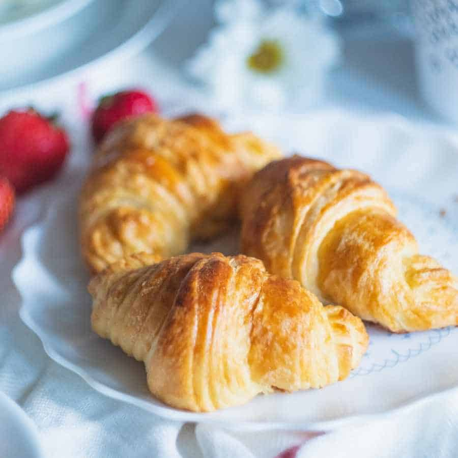 croissants baking class in Paris - the most authentic of the Pastry classes in Paris